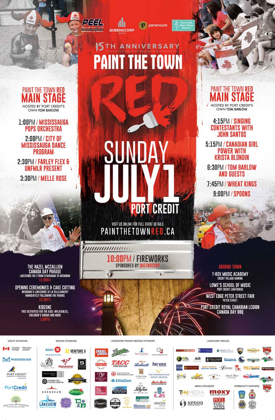 Paint The Town Red Canada Day 2018 Modern Mississauga Media.jpg