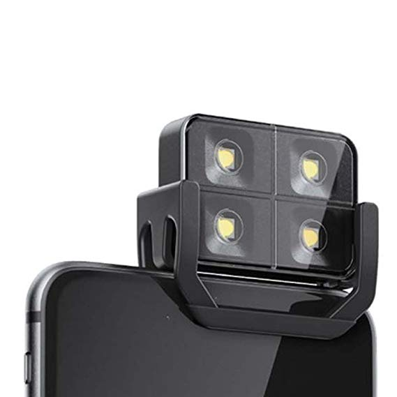 iBlazr 2 LED light Modern Mississauga Media.jpg