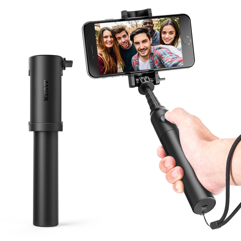 Anker Bluetooth Selfie Stick Modern Mississauga Media.jpg