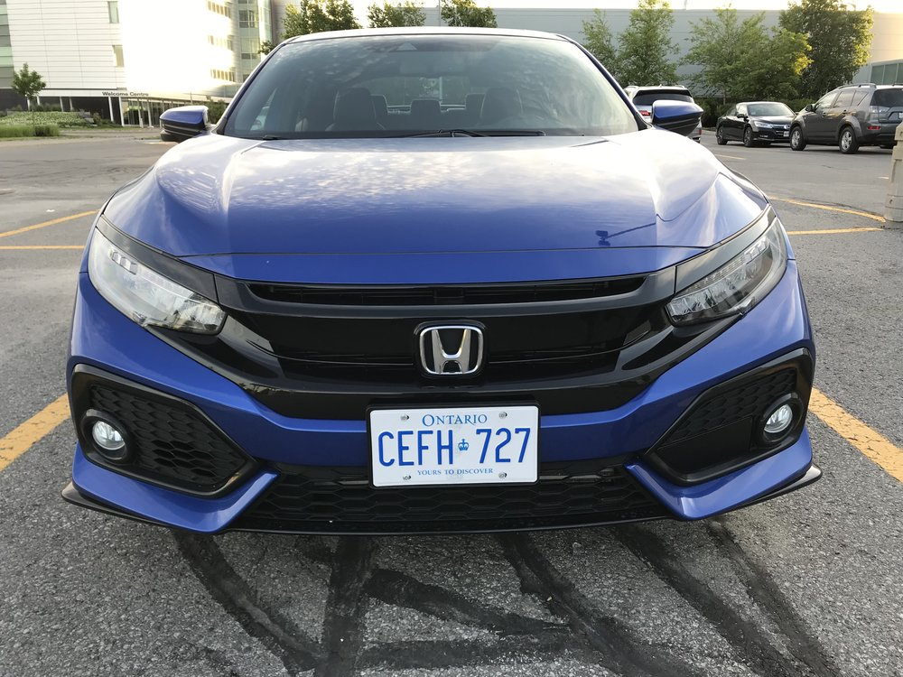 2018 Honda Civic Jennnifer Merrick Modern Mississauga Media 4.JPG