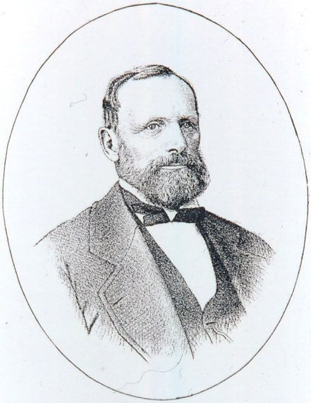 Cooksville - Sir Melville Parker, from 1877 Peel Atlas.jpg