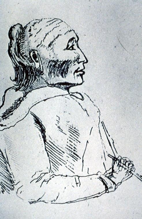 chief Wabukayne