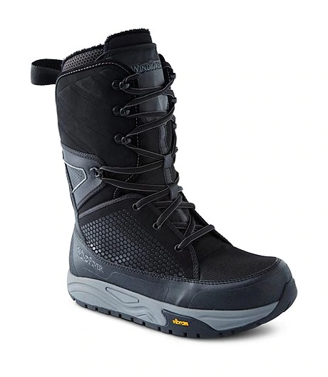 Windriver Men's Summit Winter Boots with Vibram Arctic Grip.png
