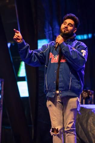 Wali Shah, City of Mississauga's 2017-2019 Poet Laureate