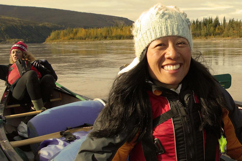 Adult Yukon Sky Expedition