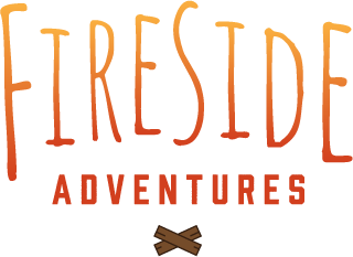Fireside Adventures Logo