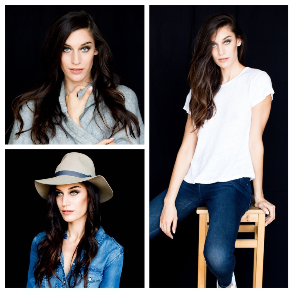 Photoshoot style - Scout Agency - Nicole