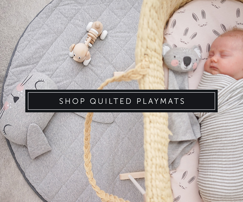 Shop quilted playmats