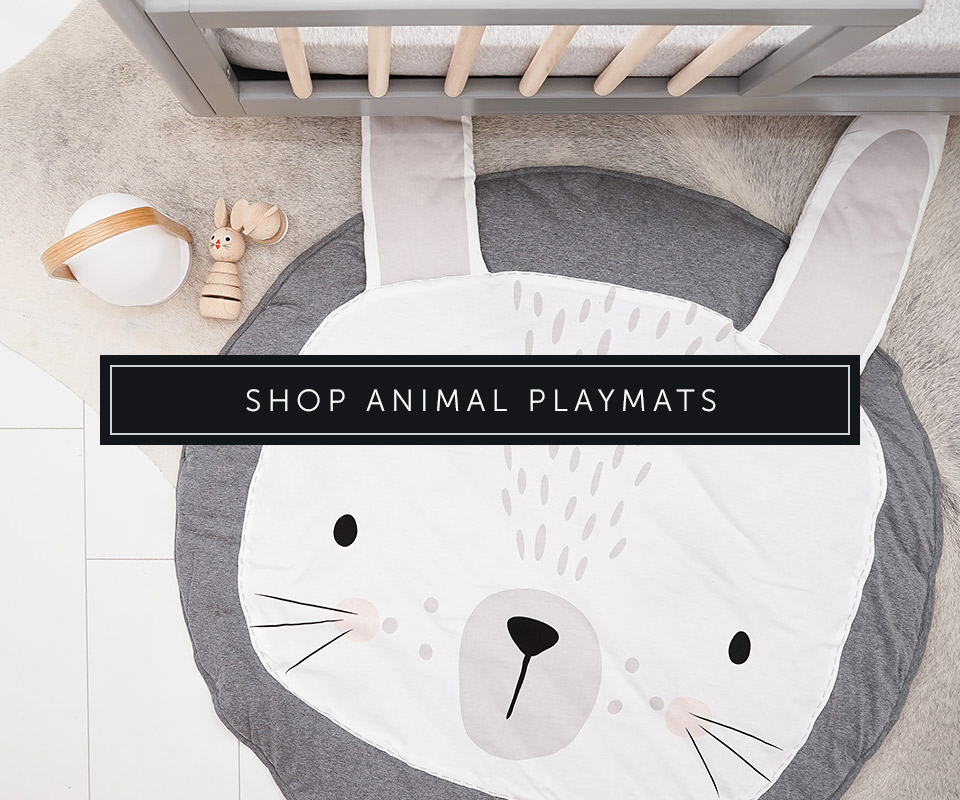 Shop animal playmats