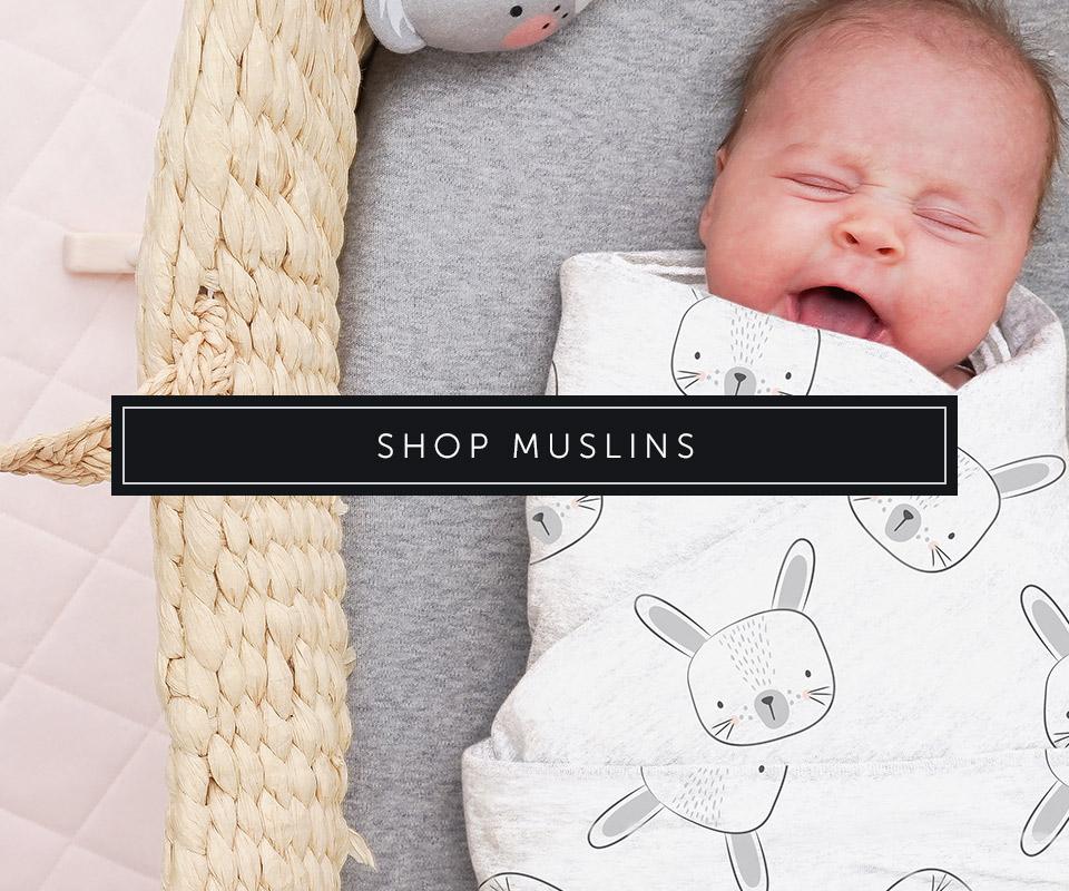 Shop Muslin wraps