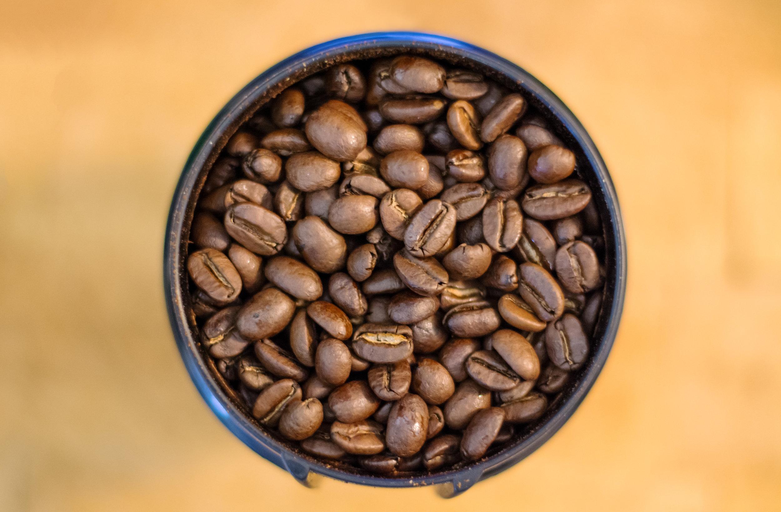 coffee-beans-grinder