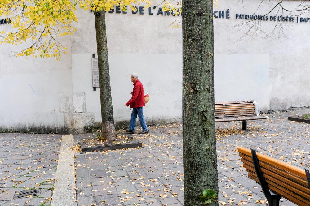 Grenoble, 2017