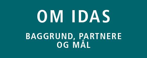 Om IDAS - baggrund, partnere og mål
