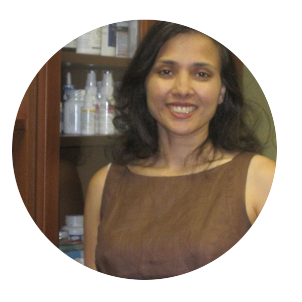Reena Dahl Singh, Zama Care Center