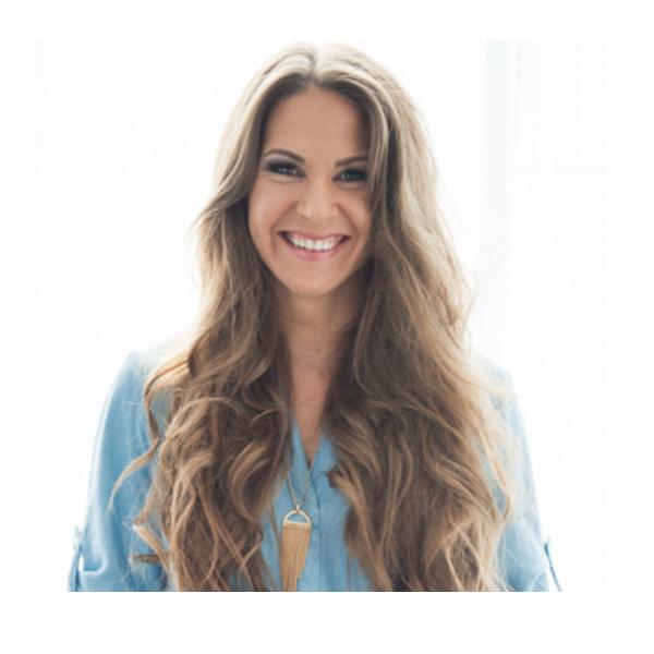 Adrienne Dorison, business mentor, podcast host http://adriennedorison.com