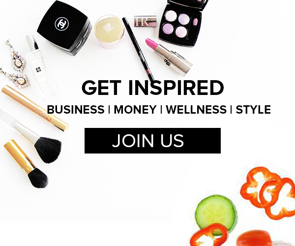 Join the Business Luminaries, exclusive club, business strategy, wellness, style, momney