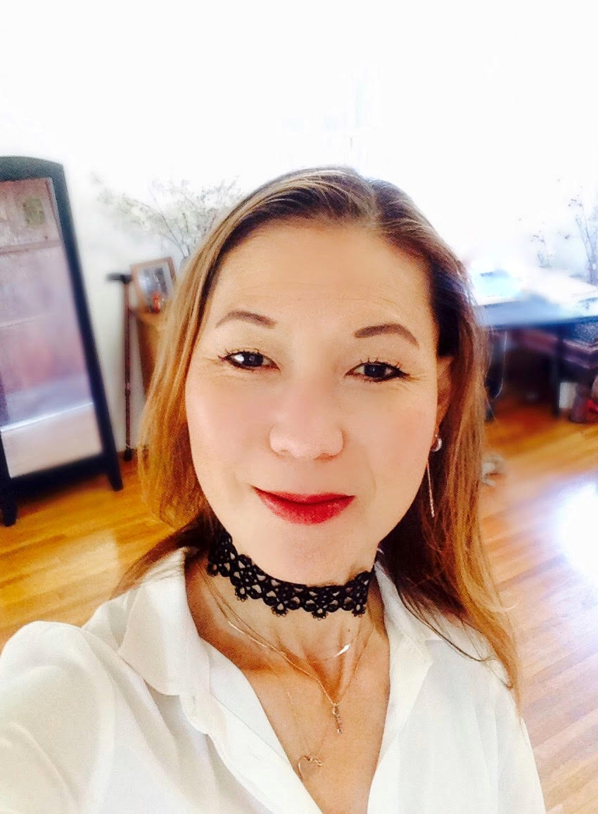 Shana Lynn Yao, CEO & Branding & Marketing Strategist http://totalgenius.net