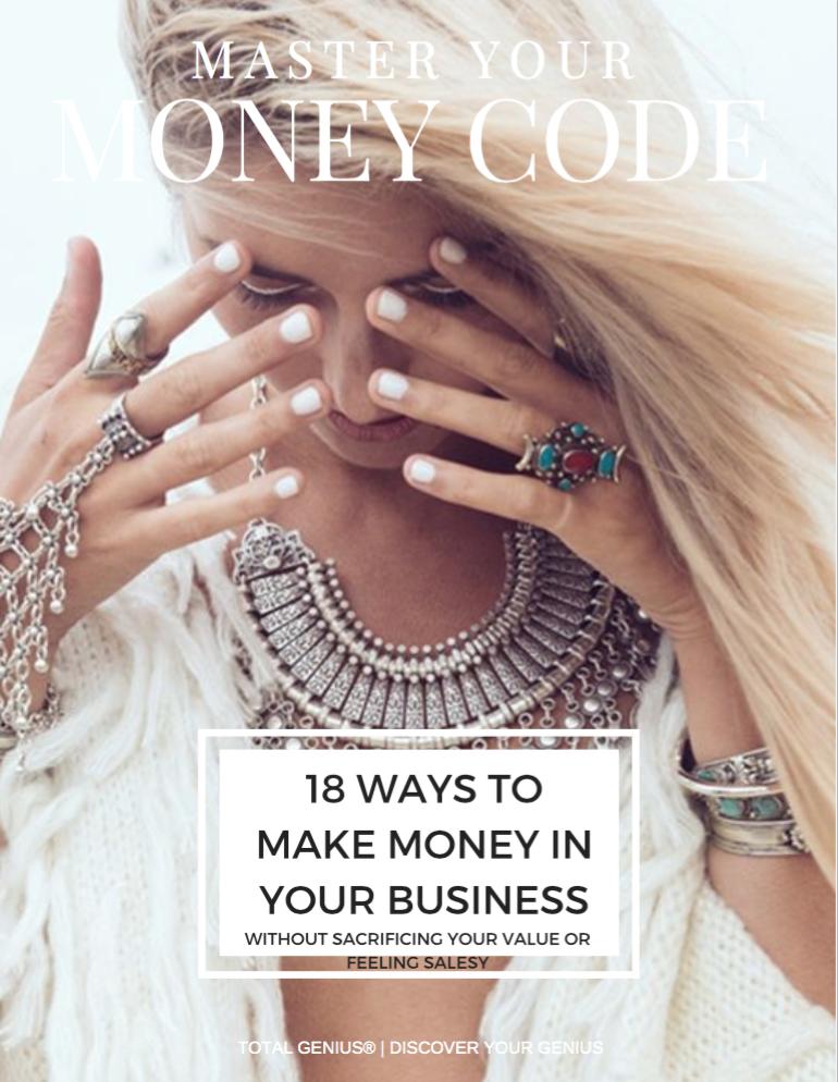18 Ways To Make Money Now