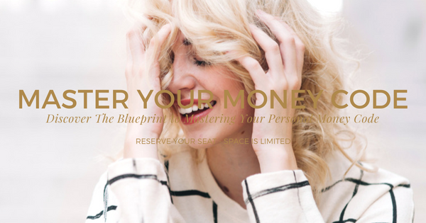 Master Your Money Code http://moneycode.totalgenius.net