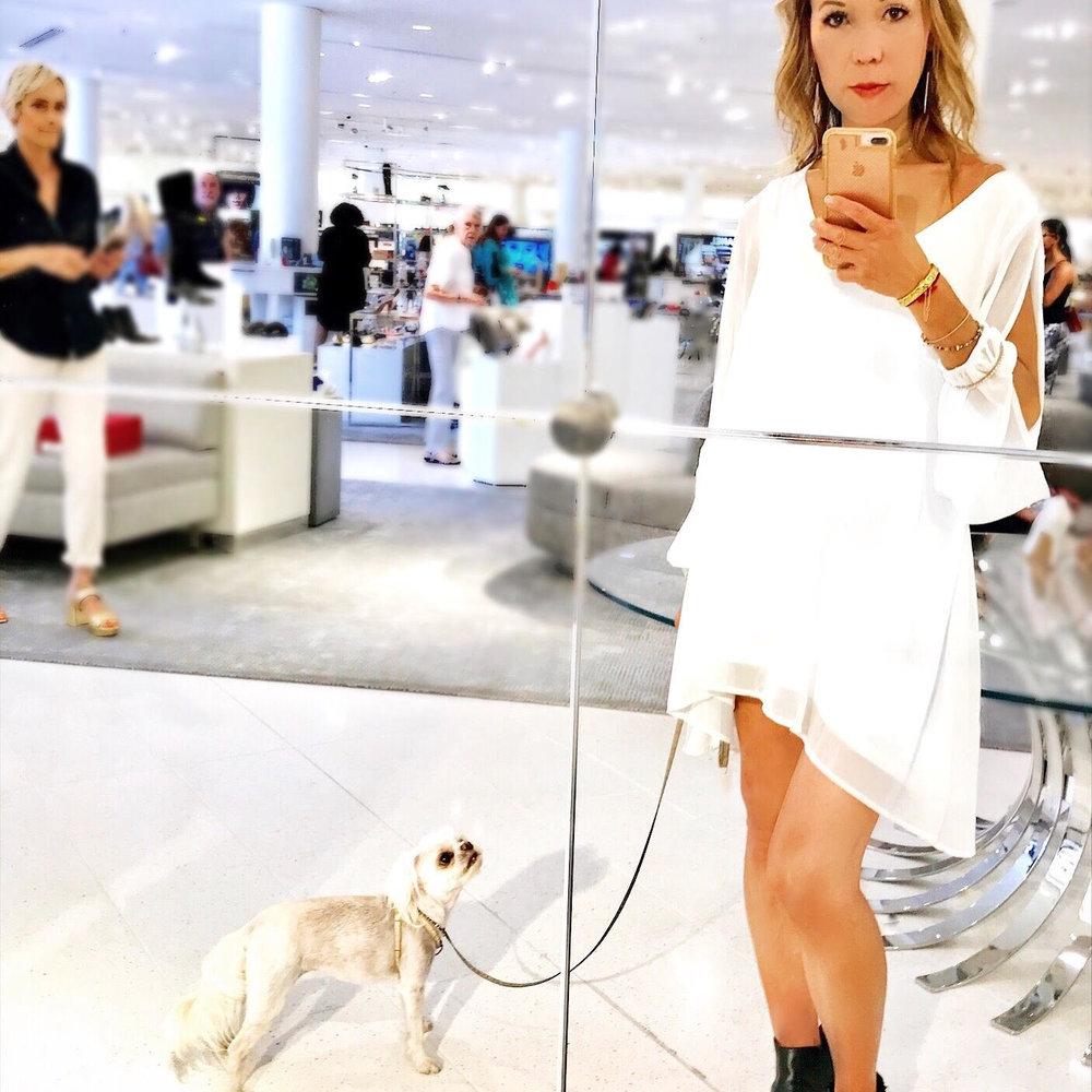 Shana Yao #mirrorselfie #girlboss #fashionista