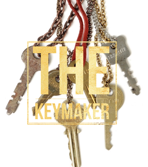 The Keymaker Sessions