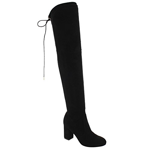 Tall over the knee boots #boots #overthekneeboots