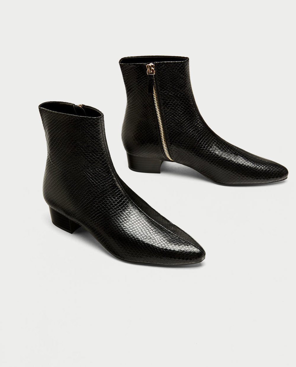 Steve Madden Editors Boot