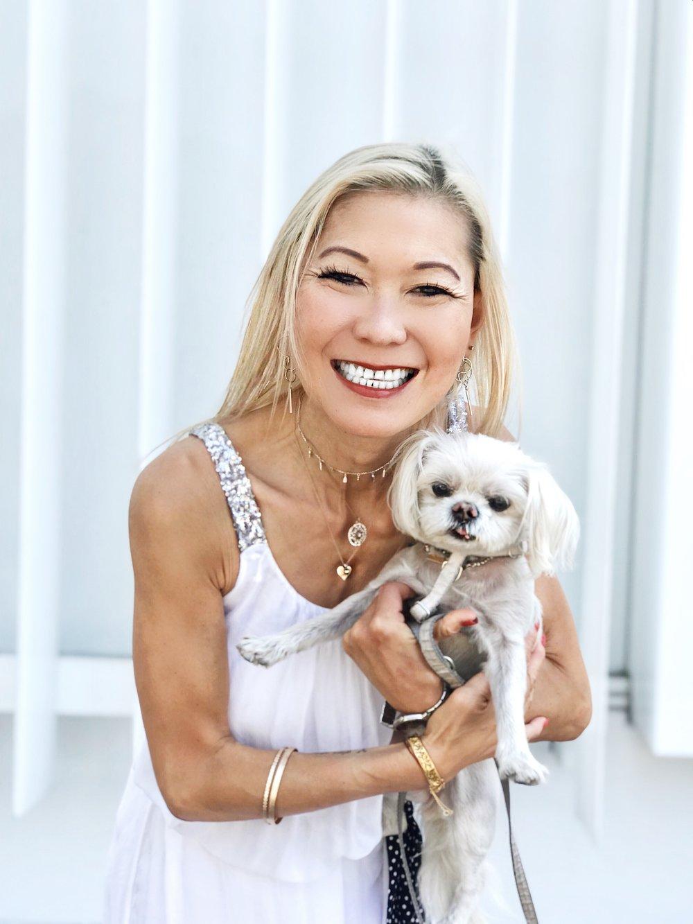 Shana Lynn Yao, branding strategist
