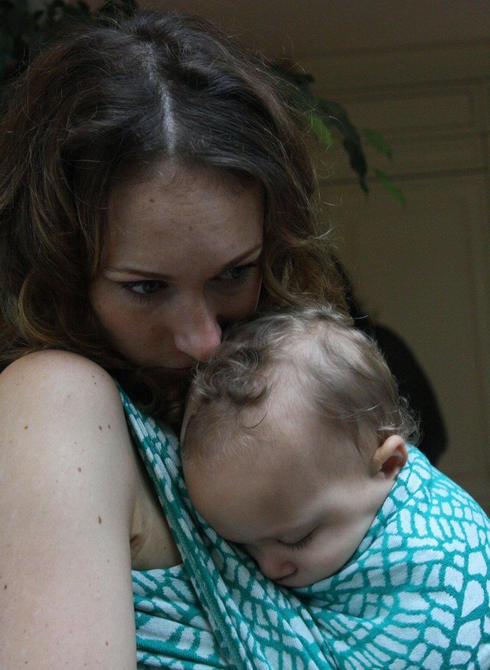 BabywearingWOVEnFav.JPG
