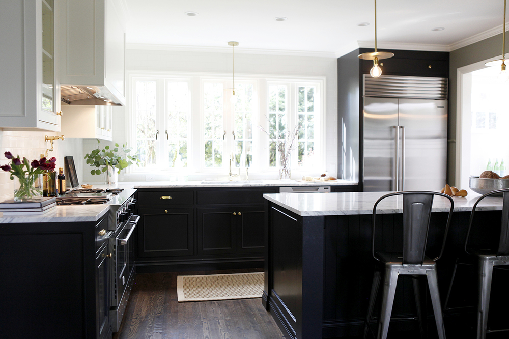 Interior Designer, Katie Hackworth Of H2 Design U0026 Build Used A Classic  Palette And ...
