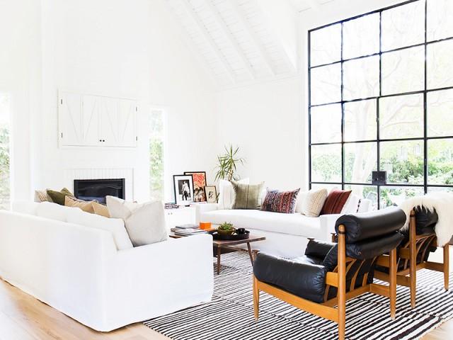 Amber Interiors // Home Tour