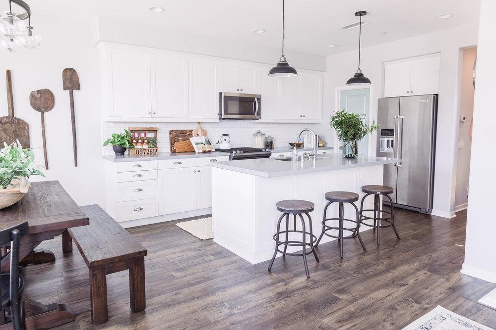 . ARIA PROJECT    Dining   Kitchen   PURE SALT INTERIORSPURE SALT