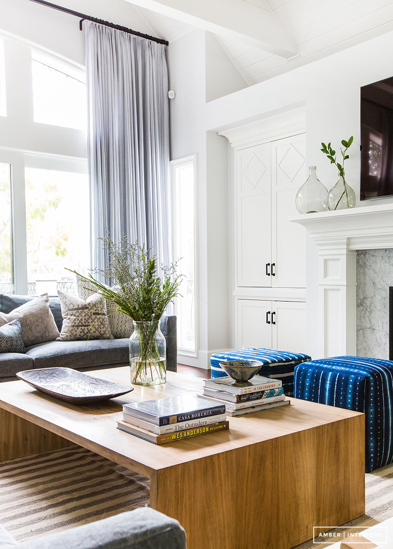 Design: Amber Interiors, Photo:Tessa Neustadt