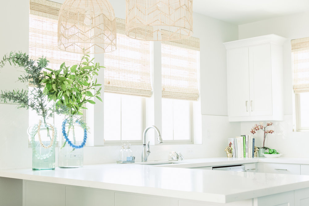 Design: Pure Salt Interiors, Photography: Vanessa Lentine Countertops: Quartz