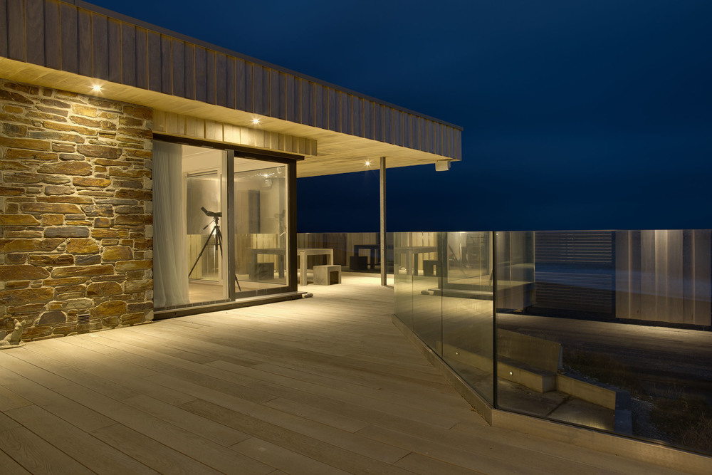 Lighting Design Cornwall