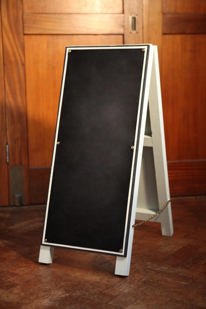 Chalk A Board