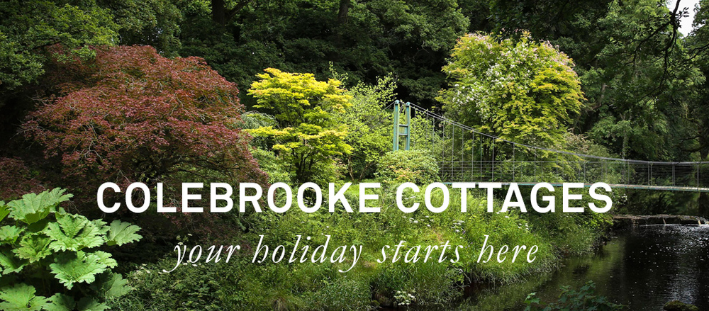 Colebrooke Cottages
