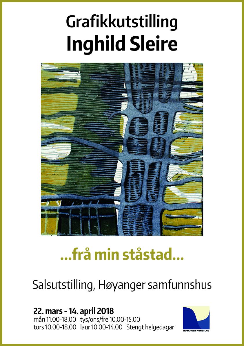 Plakat Høyanger- Inghild Sleire.jpg