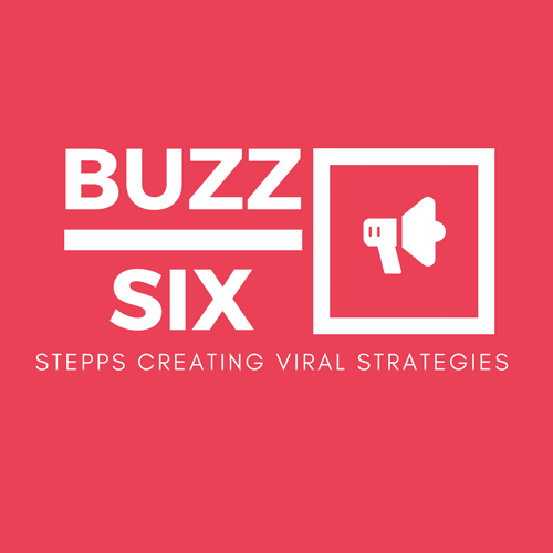 Strategise- Buzz Six word of mouth logo.png