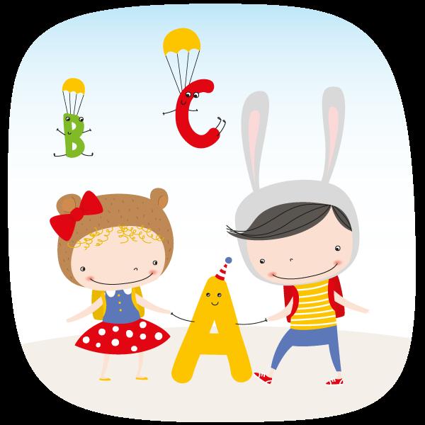 Baby step - английски език за 3 - 4 годишни деца