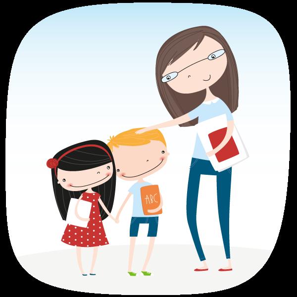 Курсове по английски език за деца.