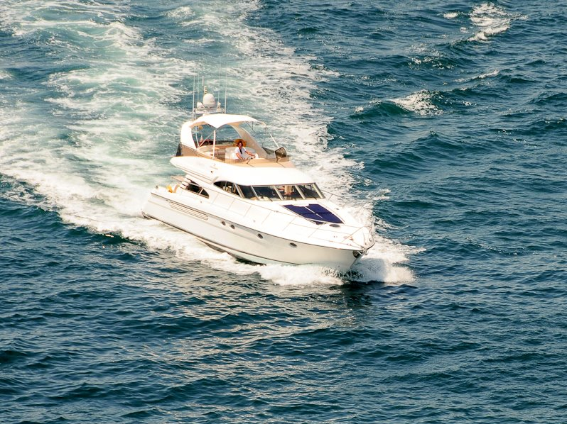 LIBERTY luxury yacht