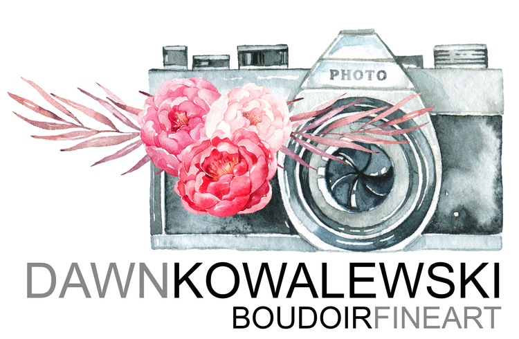 Dawn Kowalewski Photography - BOUDOIR and FINE ART