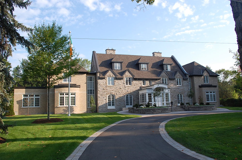 Irish Ambassador's Residence exterior 7.JPG