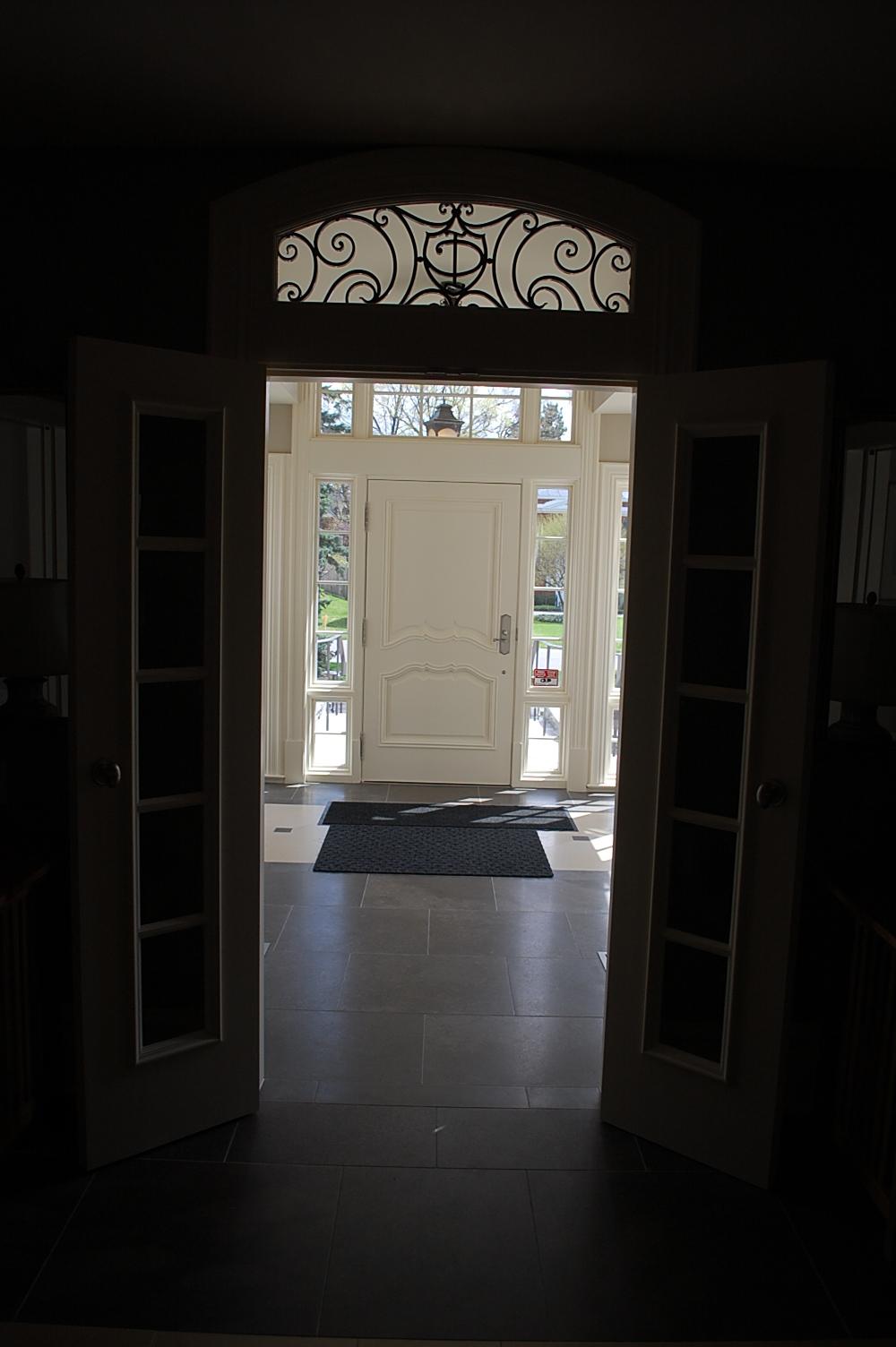 Irish Ambassador's Residence interior 1.JPG