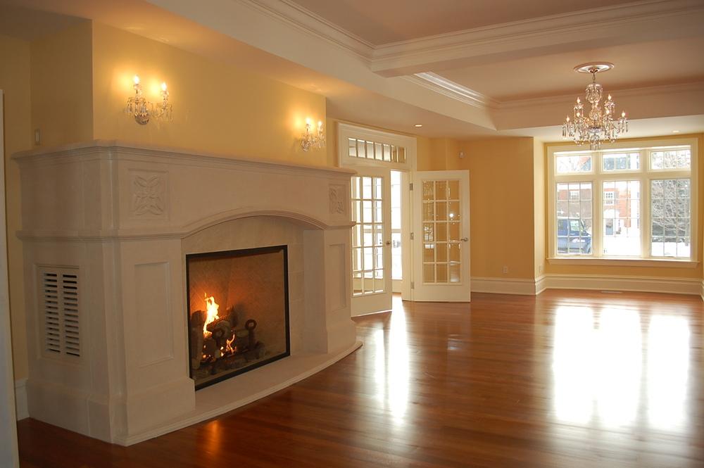 Irish Ambassador's Residence interior 4.JPG