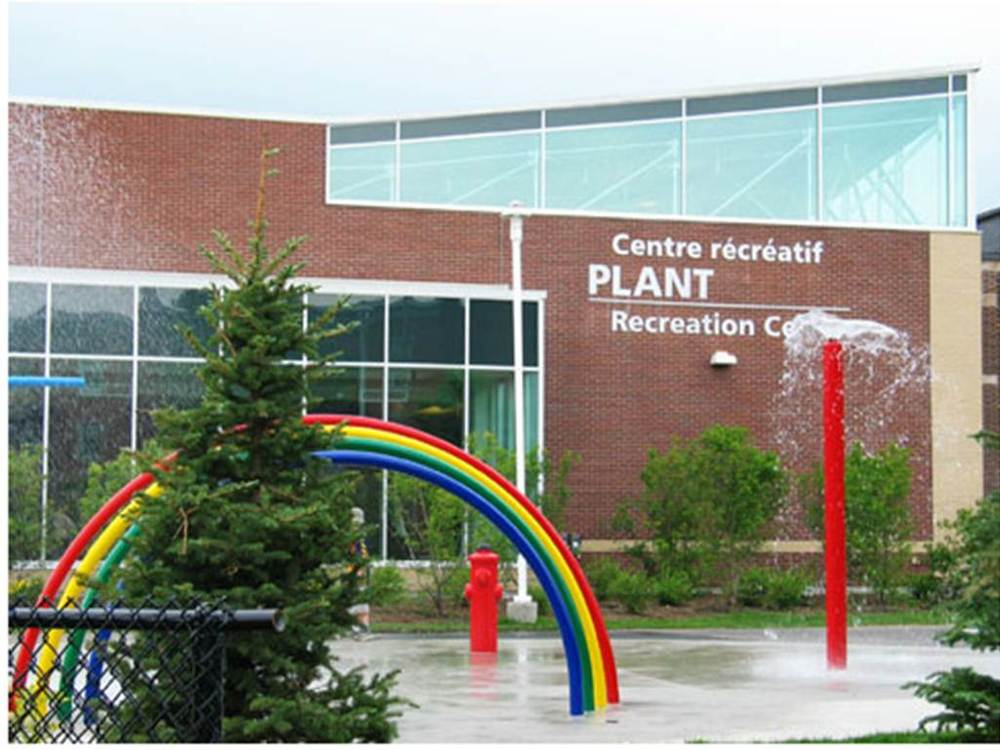 Plant Bath Recreational Centre Exterior 02.jpg