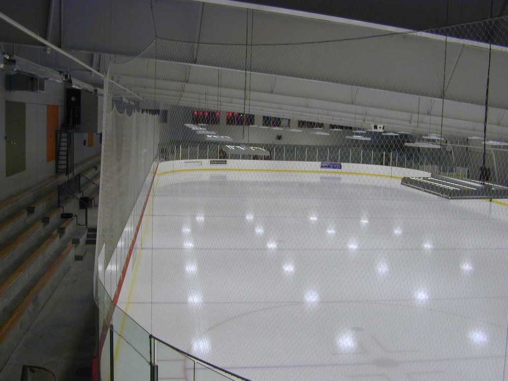 Ray Friel Recreational Centre Ice Rink 01.jpg