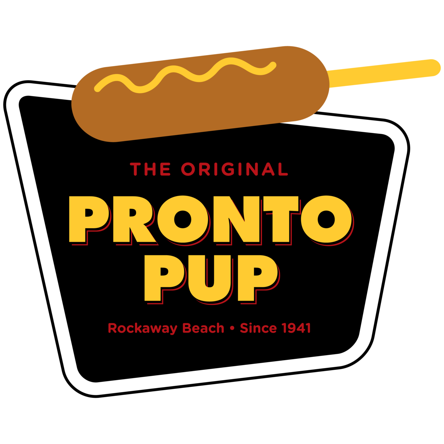 The Original Pronto Pup