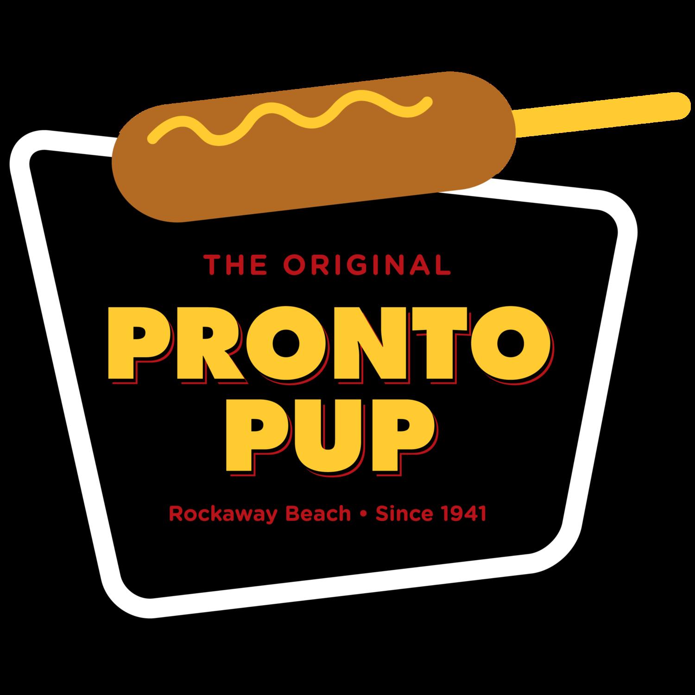 the original pronto pup